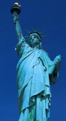 自由の女神像 (ニューヨーク)の画像 p1_24