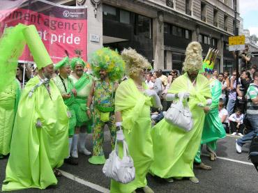 ドン ゲイ&レズビアンパレード