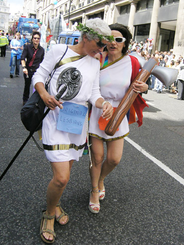 EURO PARADE2008