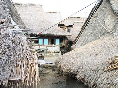 山下マヌーの マヌー式地球の遊び方-SASAK村