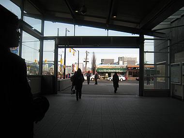 H.I.S.バンクーバー支店-Broadway-CityHall 6