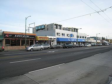 H.I.S.バンクーバー支店-Broadway-CityHall 8