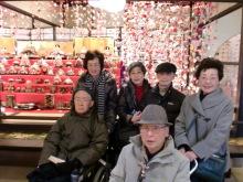 車いすで行くバリアフリー旅行チームのブログ