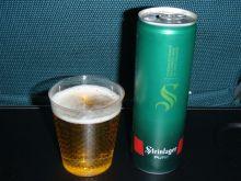 H.I.S.ケアンズ支店~トロピカル日和~-NZビール
