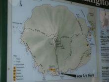 H.I.S.ケアンズ支店~トロピカル日和~-登山地図