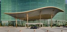 H.I.S. ドバイ支店 ドバイくんのブログ-Meydan1