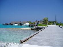 マルハバ! - from Maldives-Jetty