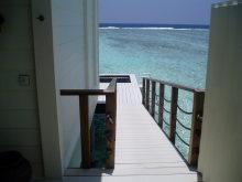 マルハバ! - from Maldives-way to terrace