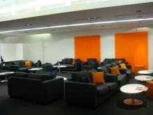 H.I.S.ゴールドコースト支店-JetStar Lounge2