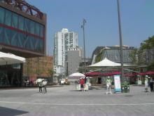 H.I.S.上海駐在事務所-マカオケースが目印
