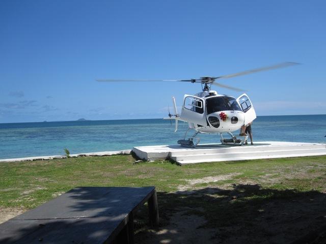 H.I.S.フィジー支店☆憧れの南太平洋ブラ Blog-treasure