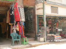 H.I.S. エジプト・カイロ支店
