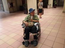 H.I.S.≫車いすで行く!バリアフリー旅行ハワイ、グァム、サイパン推進隊-SPNロビー
