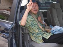 H.I.S.≫車いすで行く!バリアフリー旅行ハワイ、グァム、サイパン推進隊-SPN出発