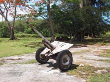H.I.S.≫車いすで行く!バリアフリー旅行ハワイ、グァム、サイパン推進隊-SPN武器2