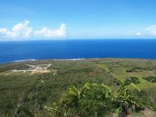 H.I.S.≫車いすで行く!バリアフリー旅行ハワイ、グァム、サイパン推進隊-SPNクリフ1