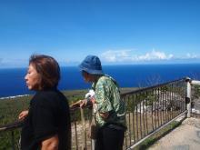 H.I.S.≫車いすで行く!バリアフリー旅行ハワイ、グァム、サイパン推進隊-SPNクリフ3