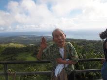 H.I.S.≫車いすで行く!バリアフリー旅行ハワイ、グァム、サイパン推進隊-SPNタポチョ1