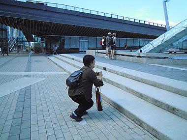 H.I.S. バンクーバー支店-Walking tour