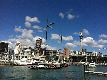 H.I.S.ニュージーランド・オークランド支店のブログ
