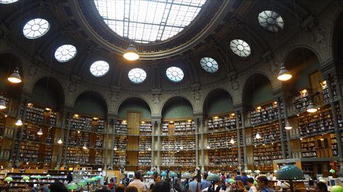 パリ・フランス観光ブログ-ヨー...