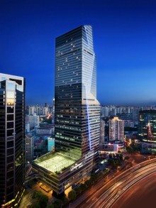 H.I.S.上海支店-Longemont1