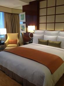 H.I.S.上海支店-Shanghai Mariott Hotel City Centre4