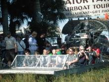 H.I.S.マイアミ支店-Boat