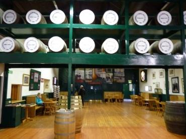 H.I.S.ロンドン雑学講座-アイルランド最古の蒸溜所
