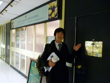 H.I.S.ロンドン雑学講座-Judith Blacklock School