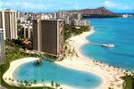 H.I.S.バリアフリー旅行 車いすで行く!バリアフリー旅行ハワイ、グァム、サイパン応援隊-HIL