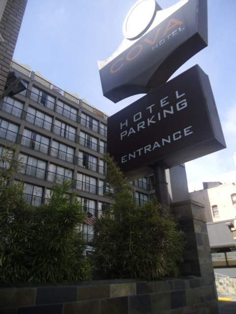 H.I.S. サンフランシスコ支店便り