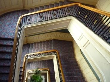 H.I.S.ロンドン雑学講座-バルモラルホテル