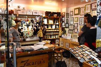 H.I.S.イタリア支店 ♪カプチーノ天国♪-zacarias1