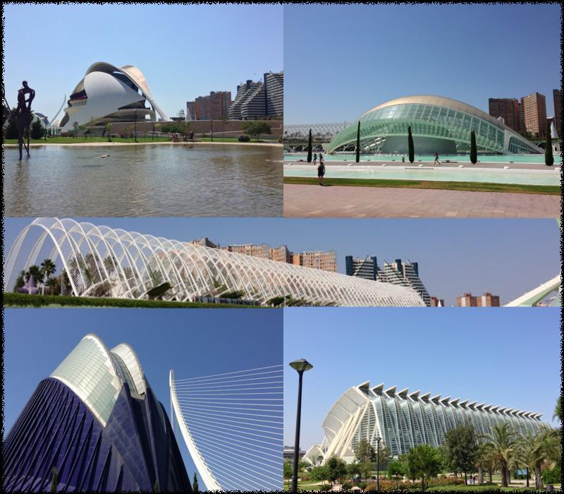 バルセロナ・マドリードのレストラン、ホテルなど現地観光情報を紹介します。                    スペイン観光ブログ