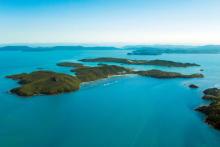ハミルトン島2