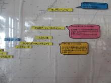 H.I.S.セブ支店のブログ-地図