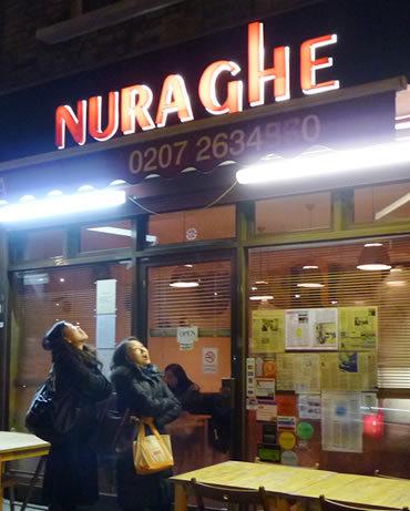 Nuraghe