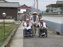 H.I.S.≫車いす又は杖で旅する!「専任添乗員がご案内する・バリアフリー旅なかま」